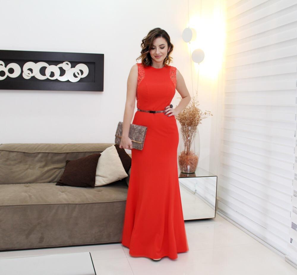 ddb8578c2 Como economizar com vestido de festa | Meu look Dress & Go - Van Duarte