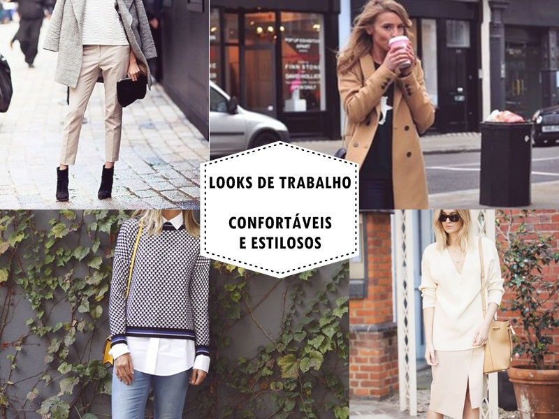 ff049a7385 5 Dicas de looks de trabalho estilosos e confortáveis para o inverno