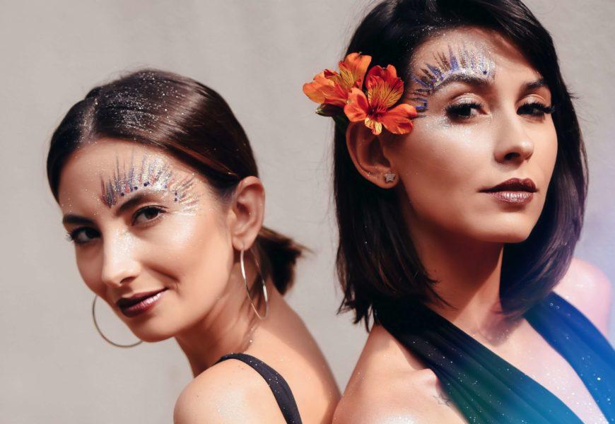 Maquiagem Fácil de Carnaval 2018 | 3 truques práticos + Wishlist