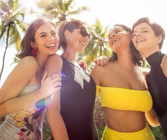 Sun & Fun: um dia de praia no Beach Park de Fortaleza