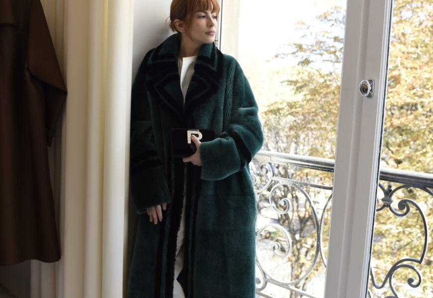 Paris Fashion Week: uma manhã de moda e beleza com a Rochas